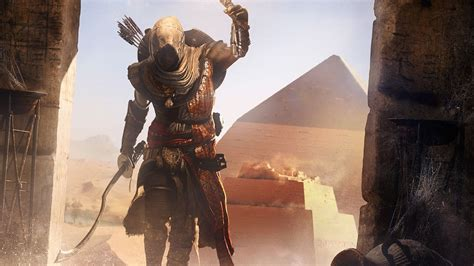 assassins creed origins 0744018609 assassin s creed origins ausf 252 hrliches gameplay zeigt nebenquests