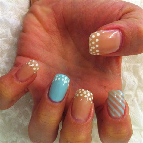 7 Tips For Summer Nails by Snazzy Summer Nails 2014 2015http Nails Side