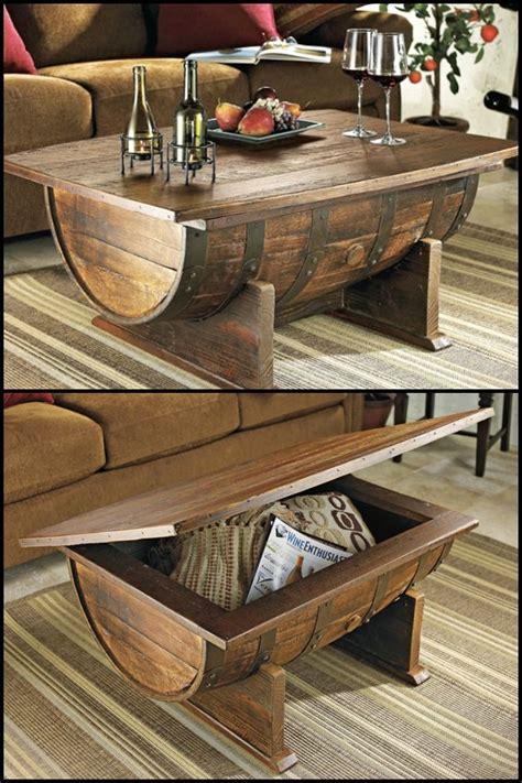barrel coffee tables best 25 barrel coffee table ideas on jericho