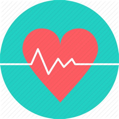 flat design icon heart flat ui icons download png logos heart my site daot tk