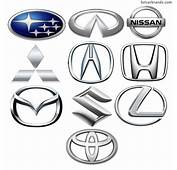 List Of All Japanese Car Brands Manufacturers