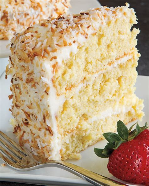 Coconut Cake Recipe | south s best coconut cake taste of the south