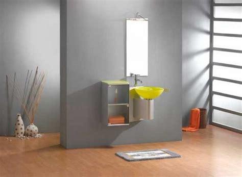 lavabos de cristal templado