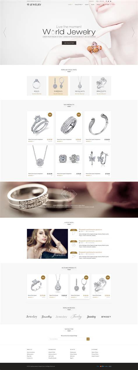 themeforest jewellery jewelry responsive prestashop 1 7 theme by tvlgiao