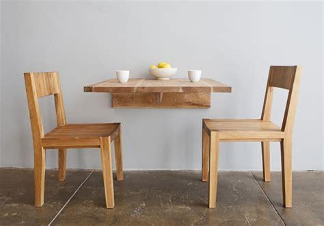 Minimalist Wooden Desk And Wood Organic And Minimalist Solid Wood Furniture By Mashstudios