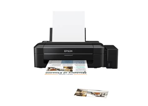 Printer Epson L300 Second epson launches new printer models announces new country manager hardwarezone ph