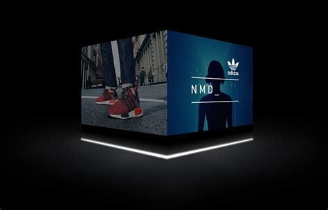 Adidas Cube Blue le nuove adidas nmd l nmd cube blue is in fashion this