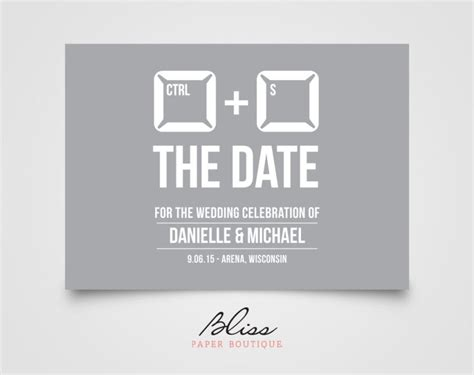 clever wedding invitations 20 clever and wedding invitations