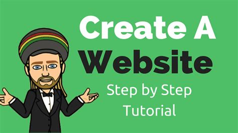 tutorial create website using wordpress how to create a website with wordpress step by step