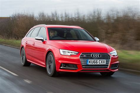 Audi Avant S4 by 2017 Audi S4 Avant Cars Exclusive Videos And Photos Updates