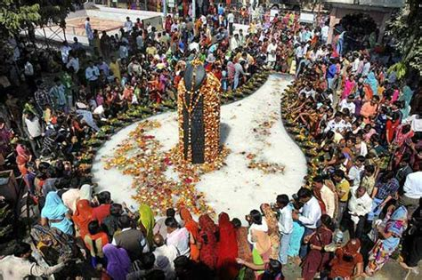 Two Story Workshop by Shiva Lingam How The Worship Of A Started In