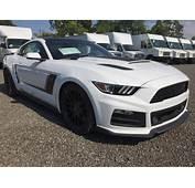 Gt Mustang  Autos Post