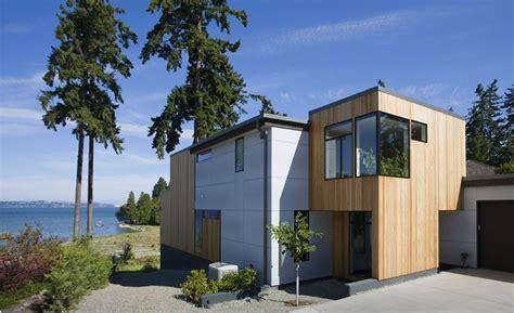 three level waterfront modern home bainbridge island three level waterfront modern home bainbridge island
