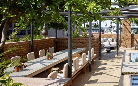 Italian Kitchen Design Brands the greenwich hotel penthouse by belgian designer axel