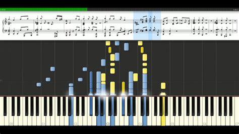 tutorial piano alicia keys alicia keys a womans worth piano tutorial synthesia