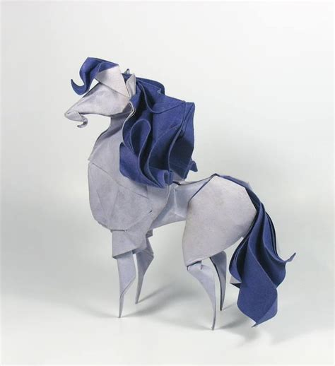 Origami Sculpture - 16 stunning works of origami to celebrate world