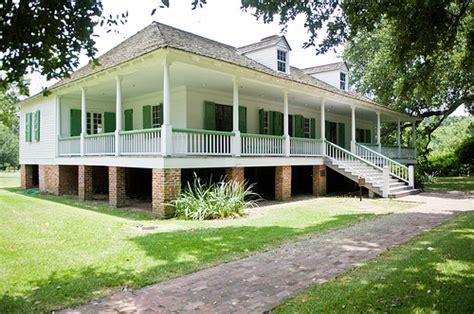 magnolia mound plantation house δ louisiana magnolia mound plantation house