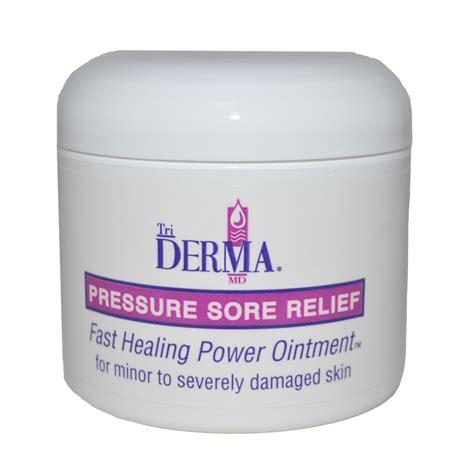 bed sore cream triderma md pressure sore relief bed sore treatment