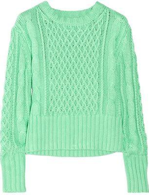 mint green knit sweater 8 magnificent mint green fashions fashion