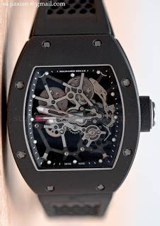 Richard Mille Rm035 Rafael Nadal Canvas Swiss Clone 11 replica watches essentials a fast review of this richard mille rm035 rafael nadal buy replica