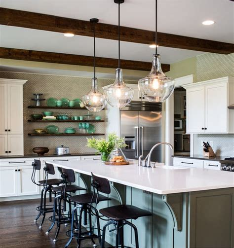 Kitchen Island Hanging Ls Best Lighting For Kitchen Island 100 Images Kitchen