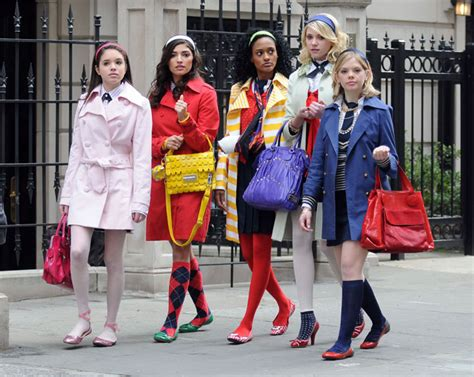 Get The Gossip Look Preppy by Preppy Clothing Brands Ideas Hq