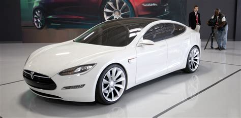What Is Tesla For Tesla Model S Is No 1 On Consumer Reports Top 10 List