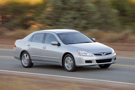 2007 Honda Accord by 2004 2007 Honda Accord Recalled For Takata Airbag Mix Up