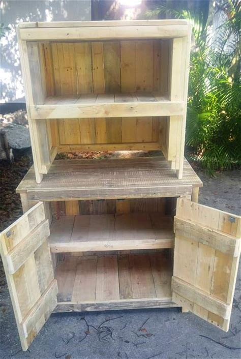 Handmade Pallet Furniture - 30 diy pallet ideas for diy home decor pallet furniture diy