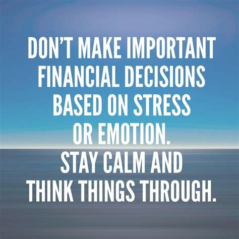 thinking in bets smarter decisions when you don t all the facts books don t make important financial decisions based on stress