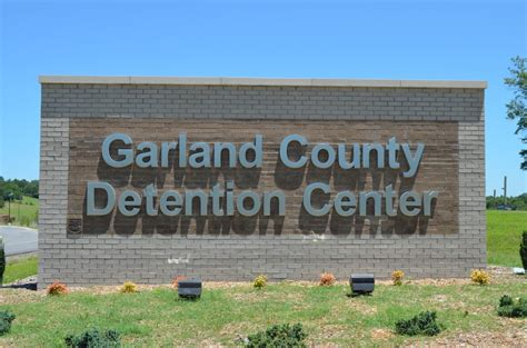 Garland County Arkansas Court Records Ged Graduation At Gc Detention Center Garland County Info