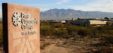 Arizona State Mba Dual Degree by Pima Community College Degree Programs Majors And