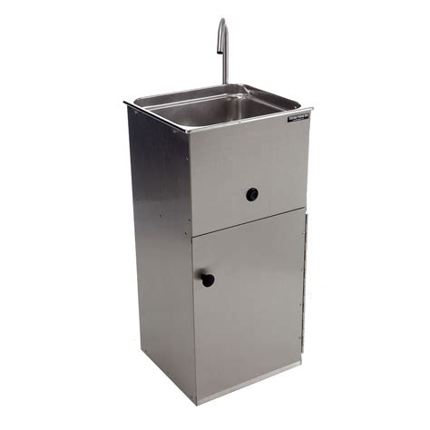 portable sink with water odyssey 1500 junior mobile sink portable hand washing
