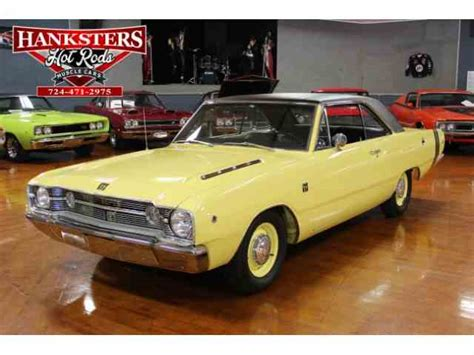 13 dodge dart 1968 dodge dart for sale on classiccars 13 available