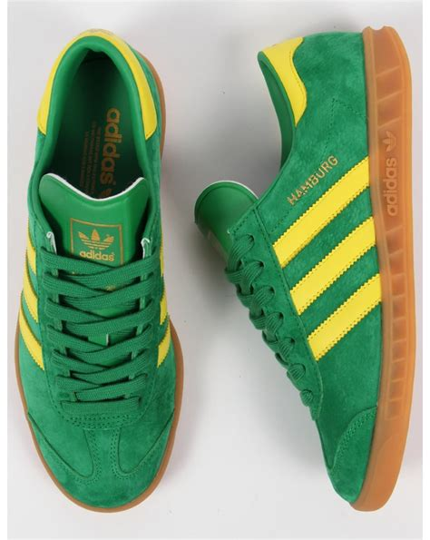 Jual Adidas Tracksuit adidas green and yellow samba trainers comp 233 tition de golf