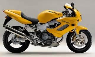 Honda Vtr 1000 Firestorm Review Vtr 1000 F Honda Vtr1000 F Sp1 Sp2