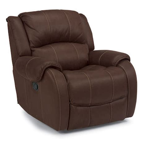 flexsteel glider recliner flexsteel 1549 54 pure comfort glider recliner discount