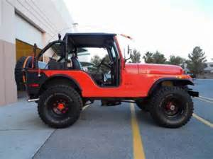 1975 For Sale 1975 Jeep Cj For Sale Craigslist Used Cars For Sale