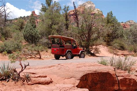Rock Jeep Tours Sedona Rock Jeep Tours Sedona Top Tips Before You Go