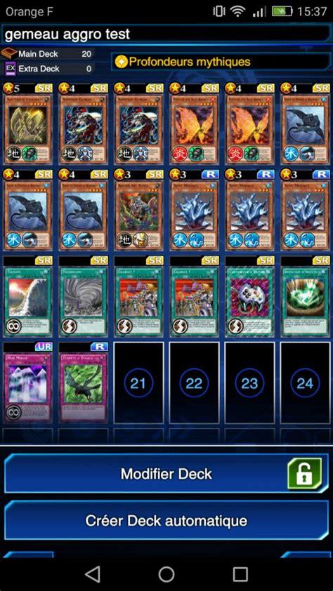 gemini yugioh deck who is best caracter for gemini deck yugioh duel links