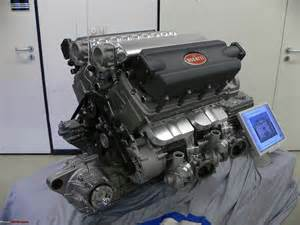 Bugatti Veyron Supersport Engine Explained The Different Types Of Petrol Engines Inline