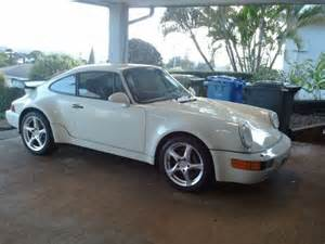 Porsche 964 For Sale Craigslist Pelican Parts Technical Bbs View Single Post 930 And