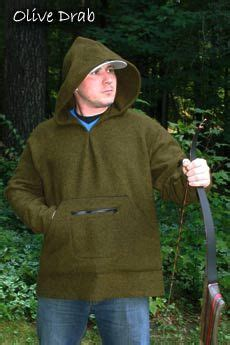fred asbell traditional archery wool articles page