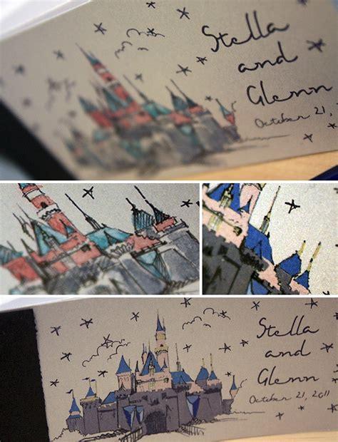 Handmade Flip Book - custom flip book wedding save the datemomental designs
