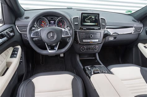 Mercedes Interior by 2018 Mercedes Gle Interior Release Date Cars