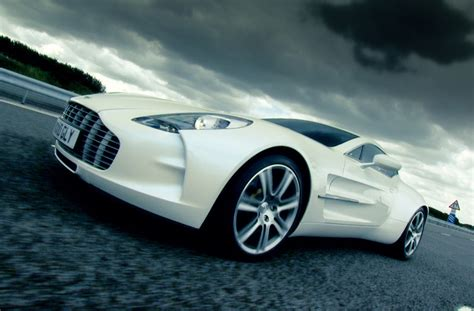Aston Martin Price Tag by Aston Martin One 77 Almost Sold Out With A 1 87 Million