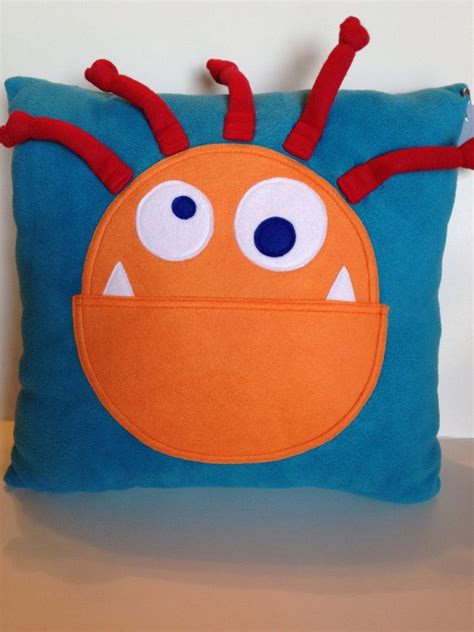 Cushion Doll Pillow Bantal Bantal Karakter Nursery Cushion 6 17 best images about monstruos on mouths sewing patterns and toys