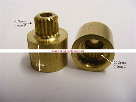 Tap Kitchen Faucet 2020 Brass Spline Extension B54n13 Hc14 No Longer Available