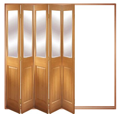 Tri Fold Closet Door Tri Fold Doors Interior Smalltowndjs
