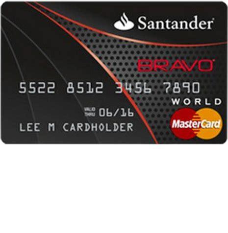 santander bank reviews cincinnatidutchlionsfc santander bank bravo credit card